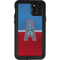 NFL Houston Texans iPhone 11 Pro Waterproof Case - Houston O