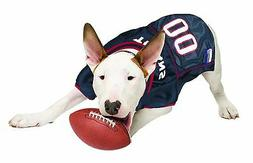 NFL Houston Texans Pet Jersey. *Officially Licensed* Brand N