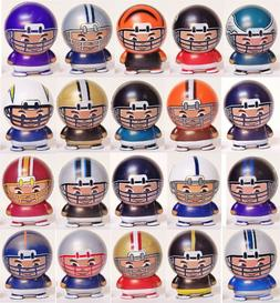 NFL Licensed Mini Small Little Football Boy Buildables Figur