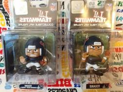 NFL Lil' Teammates Houston Texans 2-pack of 3-inch figures