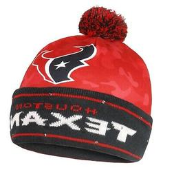 Official Houston Texans Camouflage Light Up Printed Christma