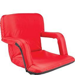 Picnic Time Ventura Folding Stadium Chair - Houston Texans