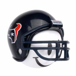 Quantity 2 pcs - Houston Texans Football Car Antenna Ball /