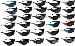 women's designer bling sunglasses crystal NFL PICK YOUR TEAM