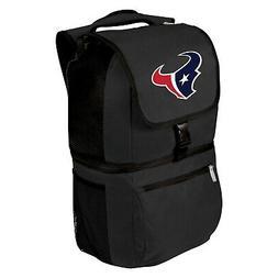 Picnic Time Zuma NFL Houston Texans 27 qts. Black Cooler Bac